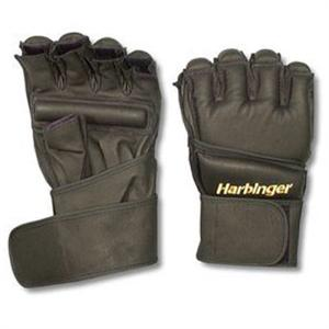 Men's WristWrap MMA Bag Gloves